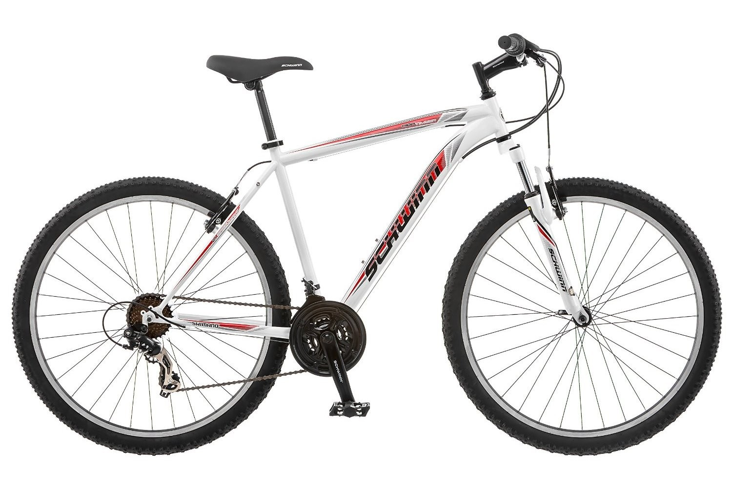 Горный велосипед Schwinn High Timber 27.5 (2018)
