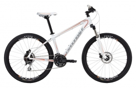 Cannondale Trail Women's 5 (2013)