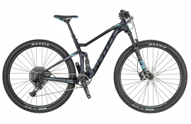 Scott Contessa Spark 920 (2019)