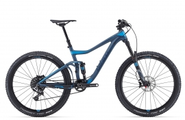 Giant Trance Advanced 27.5 0 (2016)