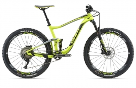 Giant Anthem Advanced 2 (2018)