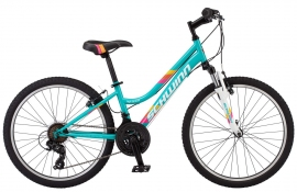Schwinn High Timber 24 Girl (2018)