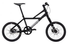 Cannondale Hooligan 1 (2013)