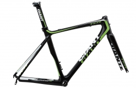 Giant TCR Advanced SL (2013)