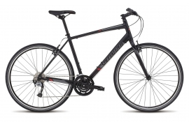 Specialized Sirrus Sport (2016)