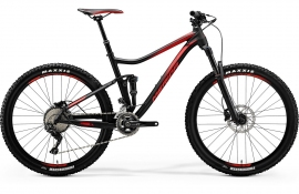 Merida One-Twenty 7.XT-Edition (2018)