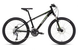 Specialized Hotrock 24 XC Disc (2016)