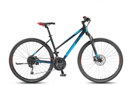 KTM Life Road Disc Lady (2018)
