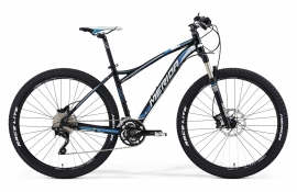 Merida Juliet  XT-edition-B (2014)